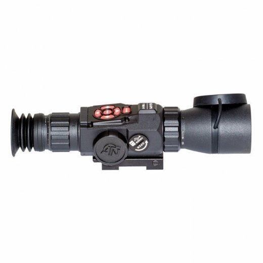Фото Прицел ночного видения ATN X-Sight HD 5-18X