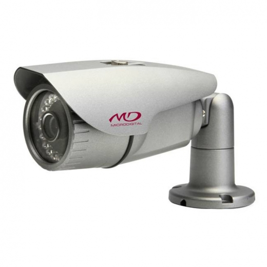 Фото Уличная IP камера Microdigital MDC-i6290VTD-24H