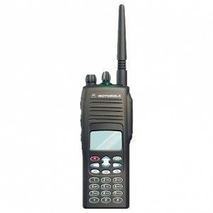 Фото Motorola GP 1280 VHF Новые