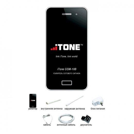 Фото GSM репитер iTone 3G-10B