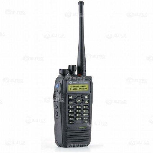 Фото Рация Mototrbo DP 3601 136-174 МГц VHF (MDH55JDH9LA1_N)