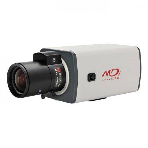 Фото Уличная IP камера Microdigital MDC-i4090TDN