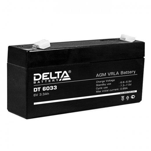 Фото Delta DT 6033 (125)