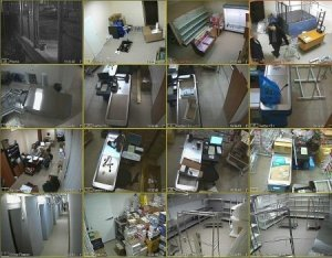 Фото Видеонаблюдение для производственных помещений и заводов