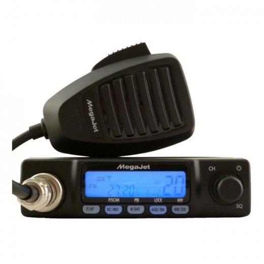 Фото Радиостанция Megajet MJ-500