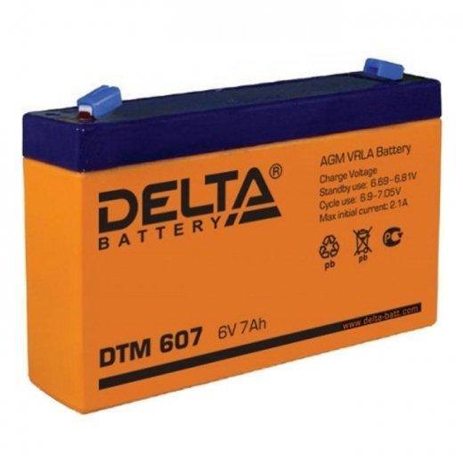 Фото Delta DTM 607