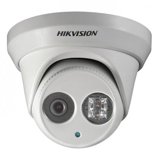 Фото Купольная IP-камера Hikvision DS-2CD2342WD-IS (3.6)
