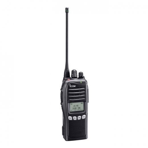 Фото Рация ICOM IC-F3162DS #96