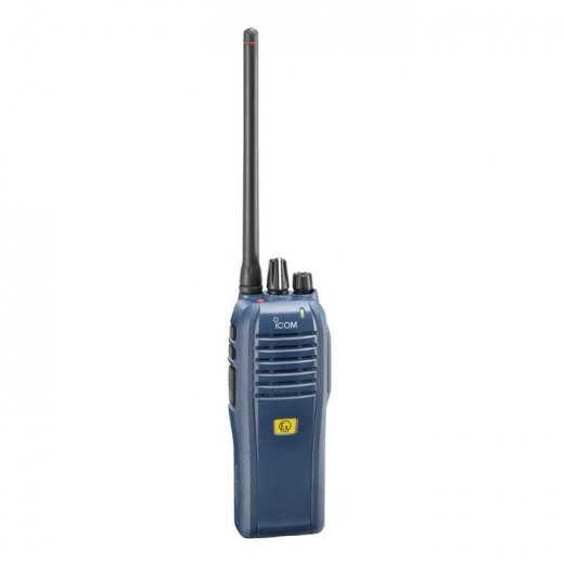 Фото Рация ICOM IC-F3202DEX