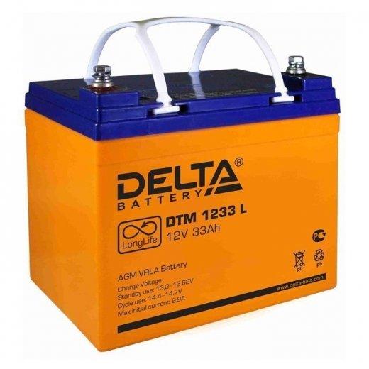 Фото Delta DTM 1233 L