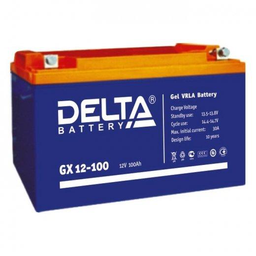 Фото Delta GX12-100