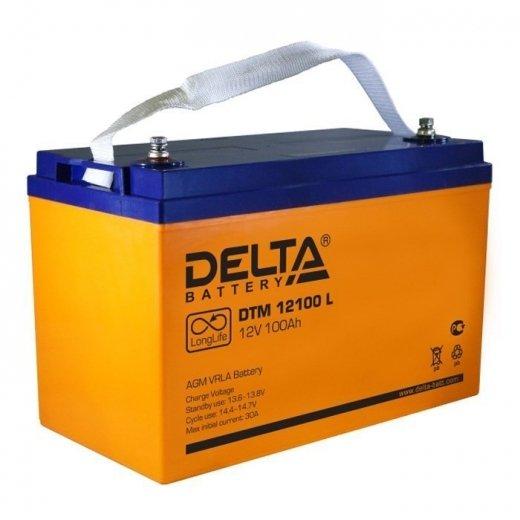 Фото Delta DTM 12100 L