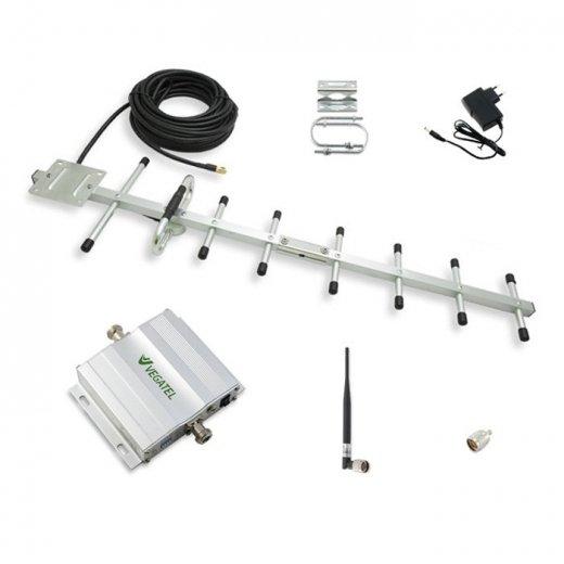 Фото Комплект Vegatel VT-900E-kit
