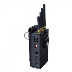 Фото Глушилка мобильных телефонов BlackHunter GPS-12G