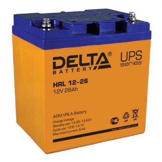 Фото Delta HRL 12-26