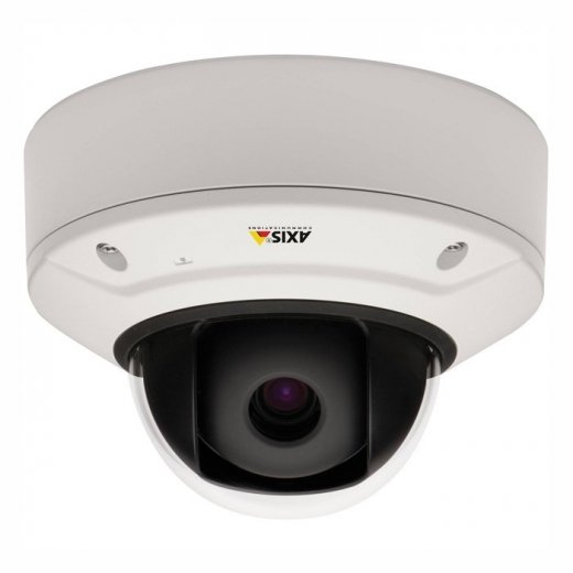Фото Купольная IP-камера AXIS Q3505-V 9MM