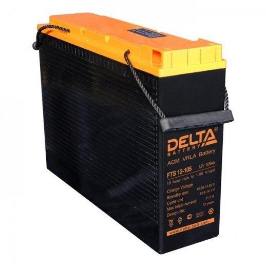 Фото Delta FTS 12-105