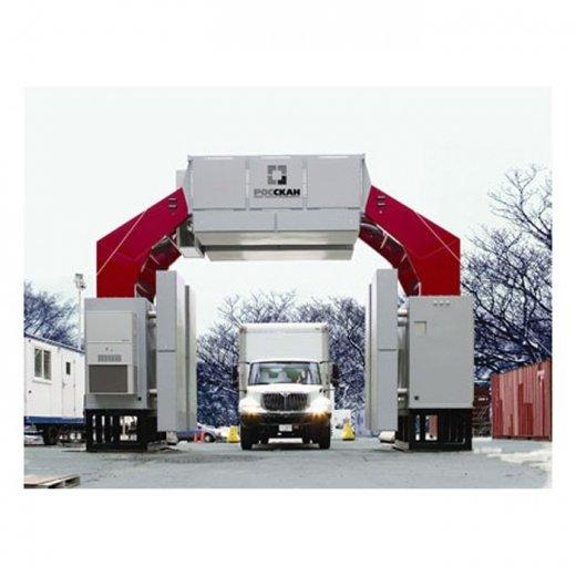 Фото Многопроекционная система для контроля автотранспорта «Застава-1»