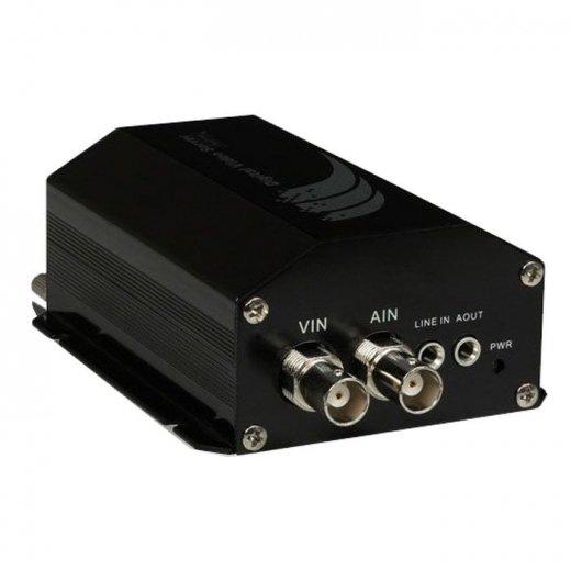 Фото IP видеосервер Hikvision DS-6101HFI-IP-SD