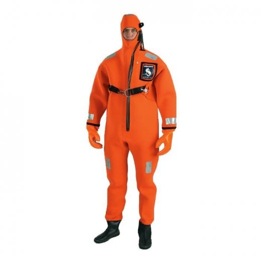 Фото Костюм Ursuit 5003 Rescue Suit