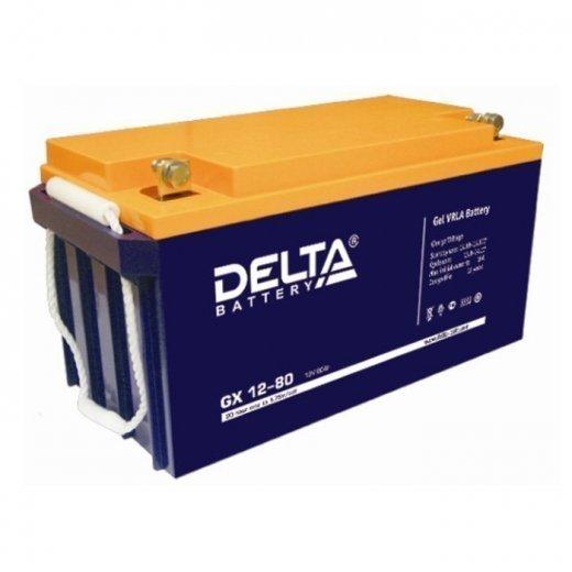 Фото Delta GX 12-80