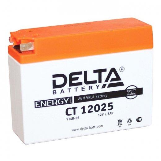 Фото Delta CT 12025