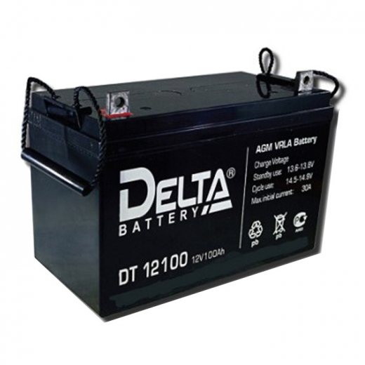 Фото Delta DT 12100