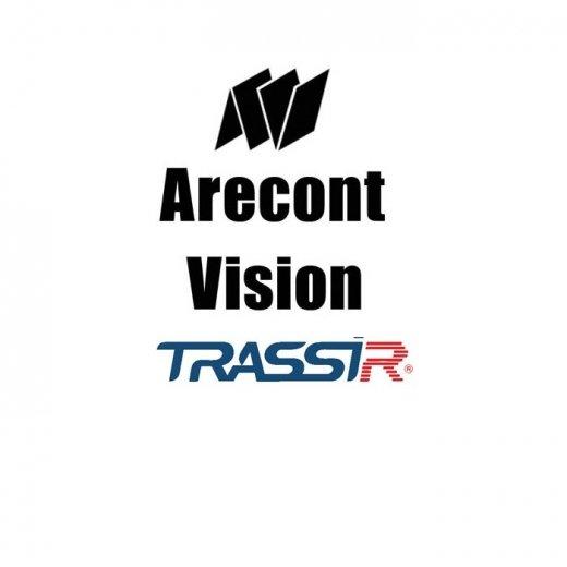Фото Trassir и IP-камеры ArecontVision