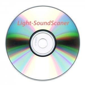 Фото ПО Light-SoundScaner