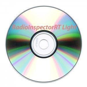 Фото ПО RadioInspectorRT Light (РадиоИнспектор РТ Лайт) с опциями Light-SList, Light-Sound, Light-SoundScaner и Light-Lan