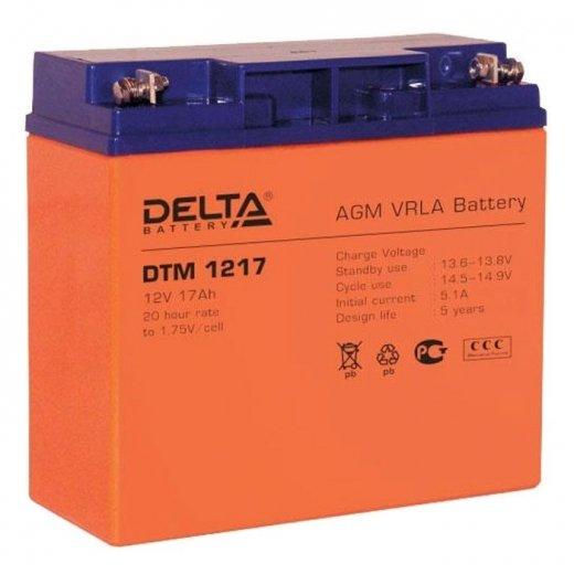 Фото Delta DTM 1217