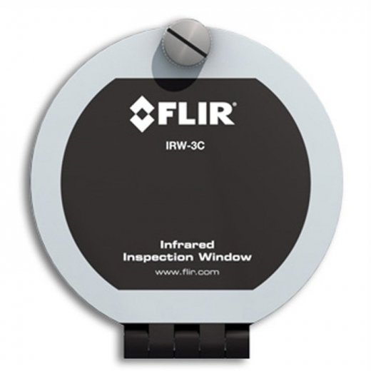 "Фото ИК окно FLIR IR Window 3"" - IRW-3C"