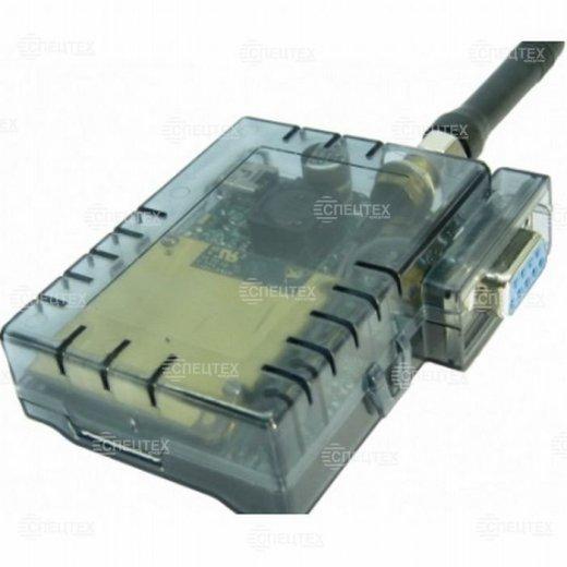 Фото GSM модем ubiqSerial