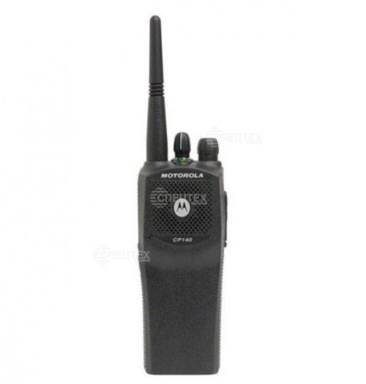 Фото Рация Motorola CP140 (438-470 МГц)