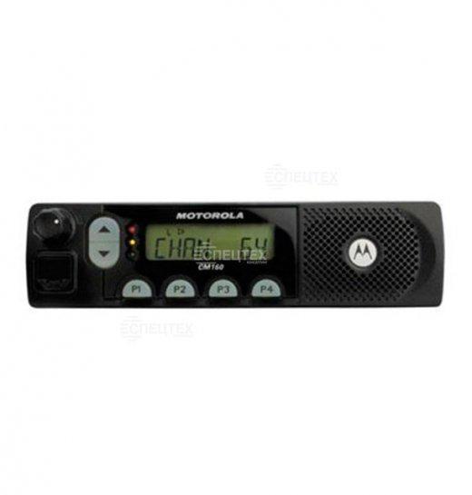 Фото Радиостанция Motorola CM160 (438-470 МГц 45 Вт)