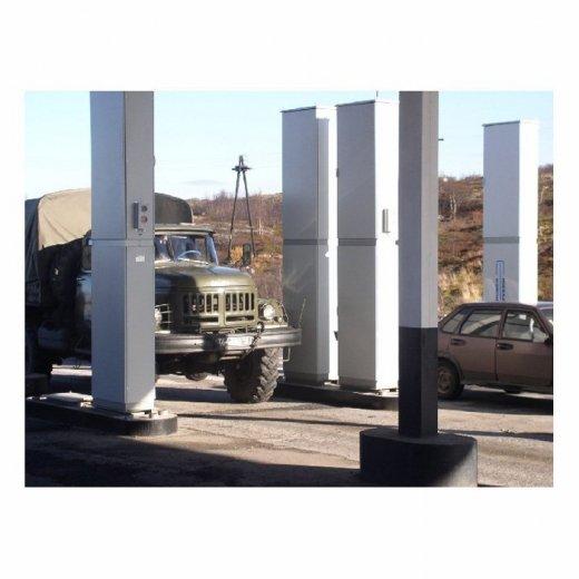 Фото Транспортные радиационные мониторы гамма-нейтронного излучения (КСАР1У.041-Рубеж)