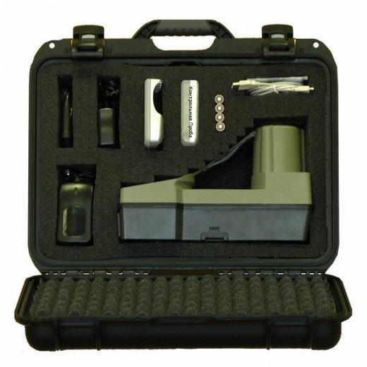 Фото СканС-СБ мобильные системы поиска и идентификации ядерных материалов