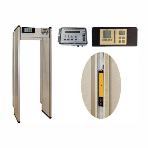 Фото Система радиационного мониторинга ТСРМ82-04.01