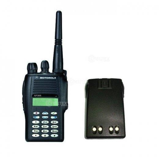 Фото Рация Motorola GP388 (136-174 МГц)