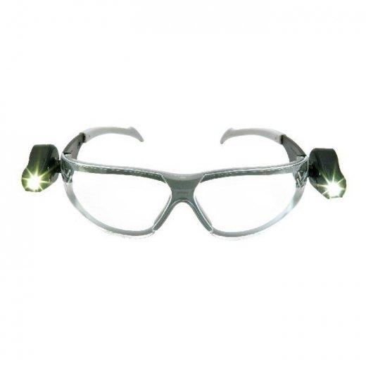 Фото Очки защитные Peltor 3M Led Light Vision со светодиодами
