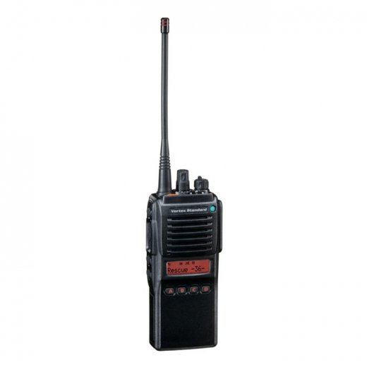 Фото Рация Vertex Standard VX-924E UHF