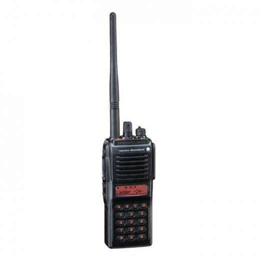 Фото Рация Vertex Standard VX-929E VHF