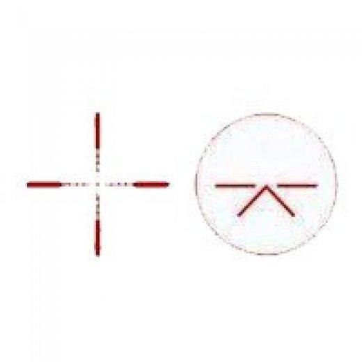 Фото Прицел ночного видения ВОМЗ ПНС 2,5x50 (крест)