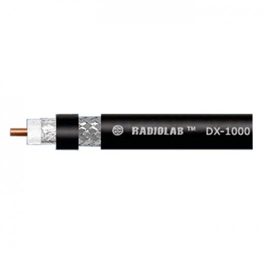 Фото Radiolab DX-1000 Lite CCA PVC