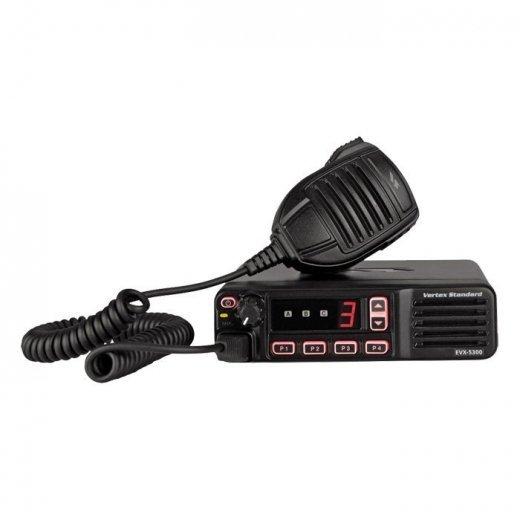 Фото Радиостанция Vertex Standard EVX-5300 UHF 400-470 МГц 45 Вт