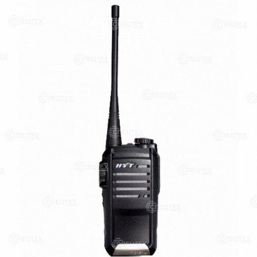 Фото Рация Hytera TC-518 UHF 400-470МГц