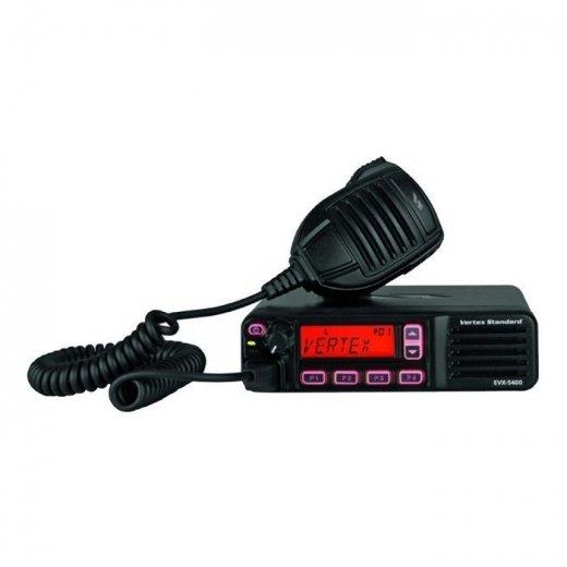 Фото Радиостанция Vertex Standard EVX-5400 UHF 403-470 МГц 45 Вт