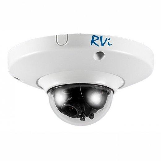 Фото Купольная IP камера RVI-IPC74