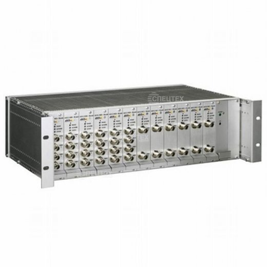 Фото IP видеосервер AXIS Video Server Rack