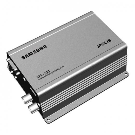 Фото IP видеосервер SAMSUNG SPE-100P